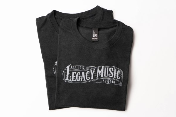 LMS T-shirts gray (both1)